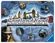 Ravensburger Scotland Yard, Gesellschaftsspiele 266012