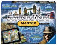 Ravensburger Scotland Yard Master(AR), Gesellschaftsspiele 266029