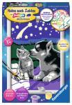 Ravensburger Hund und KatzeD, MnZ Sonderserie E 278473