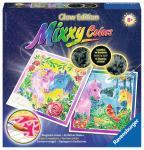 Ravensburger Bunte Ponys, Mixxy Colors Glow Edition 293520