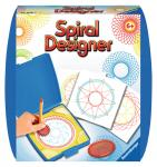 Ravensburger Mini Spiral Design.Blue, MD Mini 297085