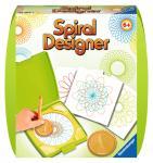 Ravensburger Mini Spiral Design.Green, MD Mini 297092
