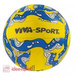 Viva Sport Neopren-Volleyball Surfside