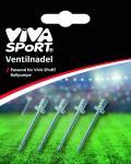 Viva Sport Ersatznadeln für Ballpumpen-S