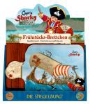 Spiegelburg Frühstücksbrettchen Capt`n Sharky 10901