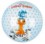 Spiegelburg Spielball Die Lieben Sieben  11300