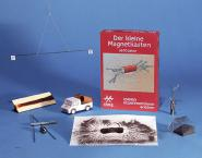 Kraul Der Kleine Magnetkasten-Experimentierkasten