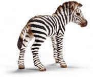 Schleich Wild Life Zebra Fohlen 14393