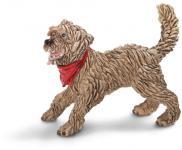 Schleich Mischlingshund, spielend 16818