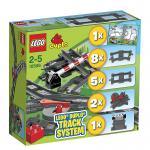 LEGO® DUPLO® Eisenbahn Zubehör Set 10506