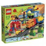 LEGO® DUPLO® Eisenbahn Super Set 10508