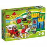 LEGO® DUPLO® Schatzraub 10569