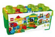 LEGO® DUPLO® LEGO® DUPLO® Große Steinebox 10572