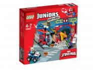 LEGO® Juniors Spider-Man Versteck 10687