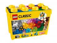 LEGO® Classic LEGO® Große Bausteine-Box 10698