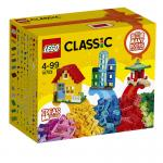 LEGO® Classic LEGO Kreativ-Bauset Gebäude 10703
