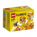 LEGO® Classic Kreativ-Box Orange 10709