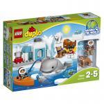 LEGO® DUPLO® Arktis 10803