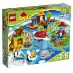 LEGO® DUPLO® Einmal um die Welt 10805