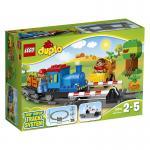 LEGO® DUPLO® Schiebezug 10810