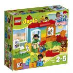 LEGO® DUPLO® Vorschule 10833