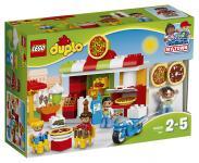 LEGO® DUPLO® Pizzeria 10834