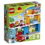 LEGO® DUPLO® Familienhaus 10835