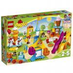 LEGO® DUPLO® Großer Jahrmarkt 10840
