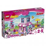 LEGO® DUPLO® Minnies Boutique 10844