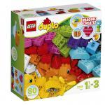 LEGO® DUPLO® Meine ersten Bausteine 10848