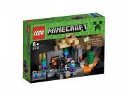 LEGO® Minecraft™ Das Verlies 21119