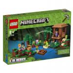LEGO® Minecraft™ Das Hexenhaus 21133