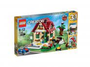 LEGO® Creator Wechselnde Jahreszeiten 31038