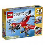 LEGO® Creator Propeller-Flugzeug 31047
