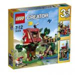 LEGO® Creator Baumhausabenteuer 31053
