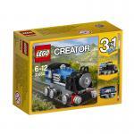 LEGO® Creator Blauer Schnellzug 31054