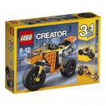 LEGO® Creator Straßenrennmaschine 31059
