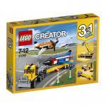 LEGO® Creator Flugschau-Attraktionen 31060
