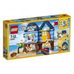 LEGO® Creator Strandurlaub 31063