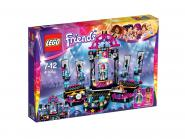 LEGO® Friends Popstar Showbühne 41105