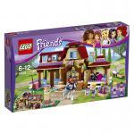 LEGO® Friends Heartlake Reiterhof 41126