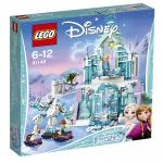 LEGO® Disney Princess™ Elsas magischer Eispalast 41148