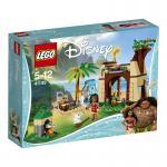 LEGO® Disney Princess™ Vaianas Abenteuerinsel 41149