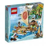LEGO® Disney Princess™ Vaiana auf hoher See 41150