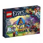LEGO® Elves Die Gefangennahme von Sophie Jones 41182