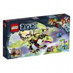 LEGO® Elves Der böse Drache des Kobold-Königs 41183