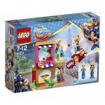 LEGO® DC Super Hero Girls™ Harley Quinn™ eilt zu Hilfe 41231