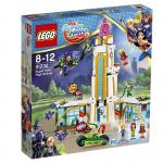 LEGO® DC Super Hero Girls™ Highschool der Super Heroes 41232