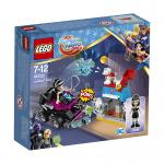 LEGO® DC Super Hero Girls™ Lashinas Action-Cruiser 41233