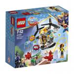LEGO® DC Super Hero Girls™ Bumblebees™ Hubschrauber 41234